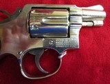 Smith & Wesson Model 12-2 Airweight - 6 of 14