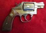 Smith & Wesson Model 12-2 Airweight