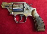 Smith & Wesson Model 12-2 Airweight - 2 of 14