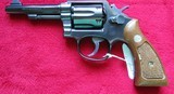 Smith & Wesson Model 10-7 .38 Special