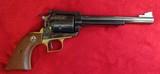 Ruger Super Blackhawk (Brass Frame)