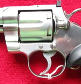Colt Python 357 Mag. (Stainless) - 4 of 13