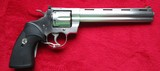 Colt Python 357 Mag. (Stainless) - 12 of 13