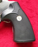 Colt Python 357 Mag. (Stainless) - 3 of 13