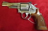 Smith & Wesson Model 66-2