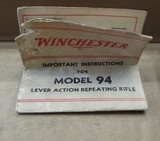 Winchester Model 94 - 5 of 14