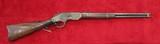 Winchester Model 1873 SRC - 10 of 13