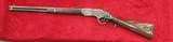 Winchester Model 1873 SRC - 1 of 13