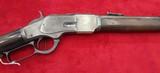 Winchester Model 1873 SRC - 12 of 13