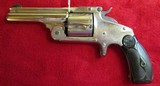 Smith & Wesson 2nd Model