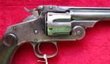 Smith & Wesson 1871 - 9 of 15