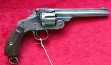 Smith & Wesson 1871 - 7 of 15