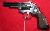 Smith & Wesson Pre 19 .357 Mag.
