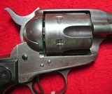 Colt Single Action Army 1st Generation44/40 - 6 of 12