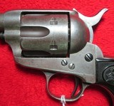 Colt Single Action Army 1st Generation44/40 - 8 of 12
