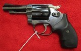 Smith & Wesson Model 36 .38 special