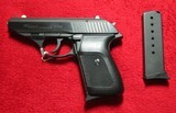 Sig Sauer Model P230 - 1 of 9