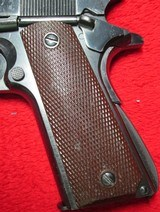 Colt 1911 A1 Argentine - 3 of 12