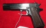Colt 1911 A1 Argentine