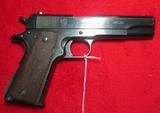 Colt 1911 A1 Argentine - 4 of 12