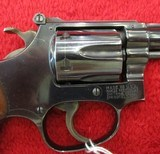 Smith & Wesson Model 34-1 - 2 of 15
