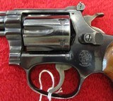Smith & Wesson Model 34-1 - 6 of 15