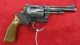 Smith & Wesson Model 34-1 - 1 of 15