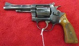 Smith & Wesson Model 34-1 - 5 of 15