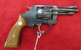 Smith & Wesson Model 31-1 - 4 of 14