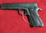 Remington Rand M 1911 A1US Army - 1 of 12