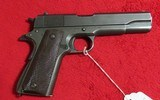 Remington Rand M 1911 A1US Army - 5 of 12