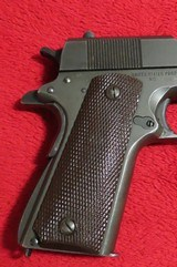 Remington Rand M 1911 A1US Army - 6 of 12