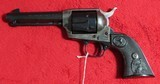 Colt Single Action Army 44-40 - 1 of 13