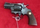 """Colt Python 357 mag 2 1/2"""" Barrel - 1 of 14"""