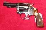 Smith & Wesson Model 37 Air Weight (No Dash)