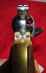 Ruger BlackhawkOld Model Brass Frame - 11 of 13