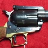 Ruger BlackhawkOld Model Brass Frame - 3 of 13