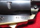 Ruger BlackhawkOld Model Brass Frame - 12 of 13