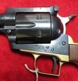 Ruger BlackhawkOld Model Brass Frame - 7 of 13