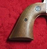 Ruger BlackhawkOld Model Brass Frame - 2 of 13
