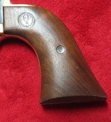 Ruger BlackhawkOld Model Brass Frame - 6 of 13