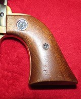 Ruger Super Blackhawk (Brass Frame) - 2 of 15