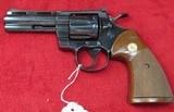 Colt Python 357 Mag