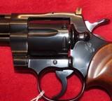 Colt Python 357 Mag - 4 of 14