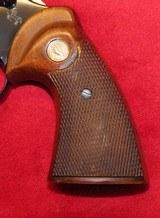 Colt Python 357 Mag - 3 of 14