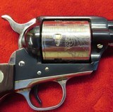 Colt Single Action Army 2nd Generation Commemorative - 9 of 14