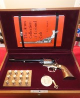 Colt Single Action Army 2nd Generation Commemorative - 2 of 14