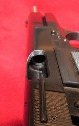 Browning Hi-Power (Ring Hammer) - 11 of 13