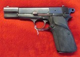 Browning Hi-Power (Ring Hammer) - 1 of 13