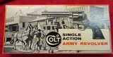 Colt Single Action Army 2nd Generation - 15 of 15
